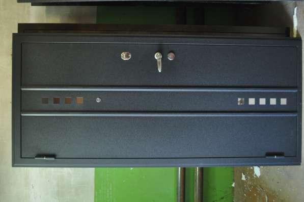 """Дверь металлическая модель """"А-12"""""""