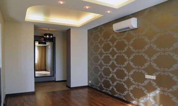 Ремонт и отдлелка квартир, офисов в Екатеринбурге