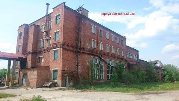 Имуществ. комплекс 6773кв. м.+8,7га ЗУ Киров Кирово-Чепецк
