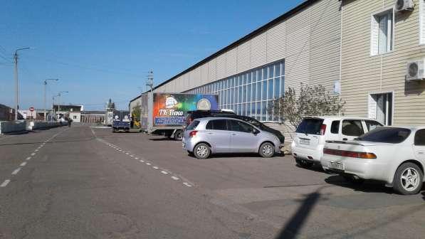 Складское помещение, 6000 м² в Улан-Удэ фото 16