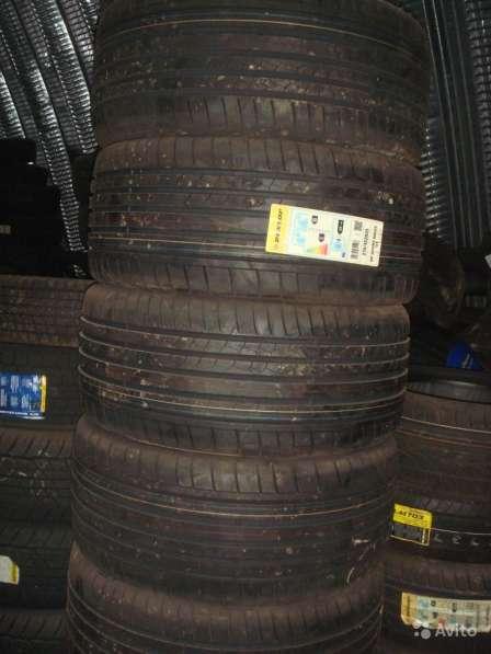 Новые Dunlop 255/35 R18 Sport Maxx GT MO MFS XL