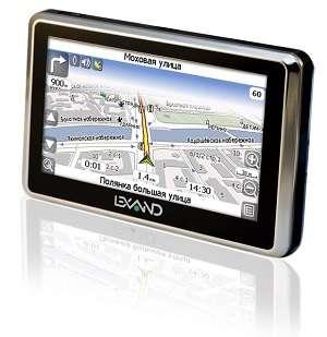 Ремонт автомобильных GPS навигаторов