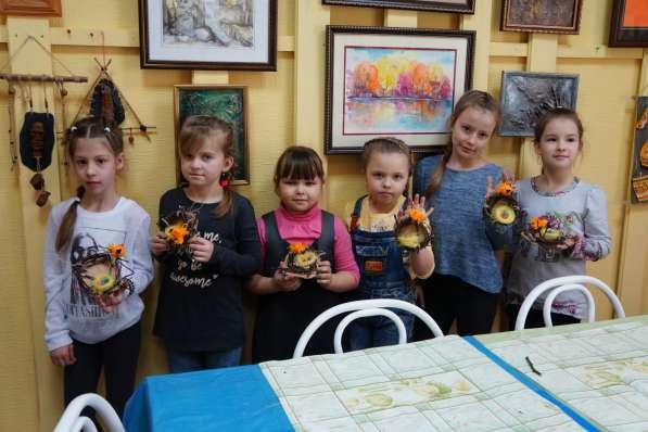 ПРАКТИЧЕСКИЙ ДИЗАЙН и РИСОВАНИЕ. Обучение детей и взрослых в Томске