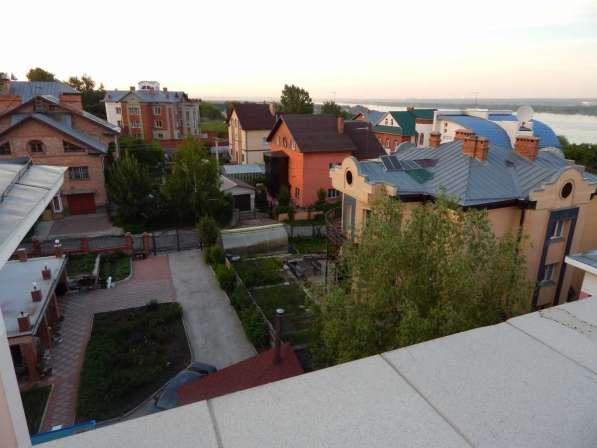Секция - квартира в пентхаусе в Новосибирске фото 3