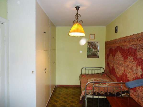 2 комнатная квартира Втузгородок в Екатеринбурге фото 12