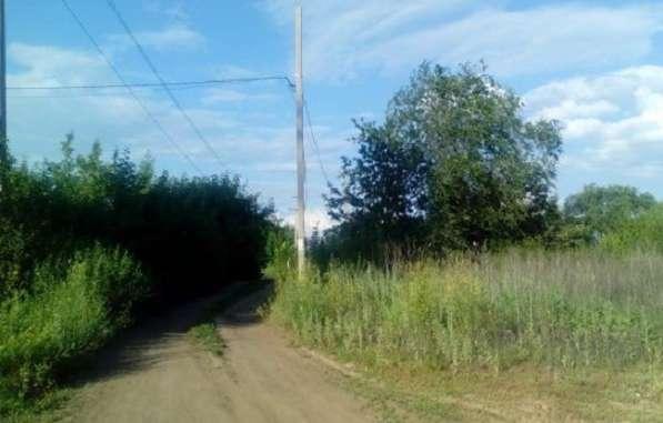 Земельный участок, снт Газовик, Заовражная в Оренбурге фото 3