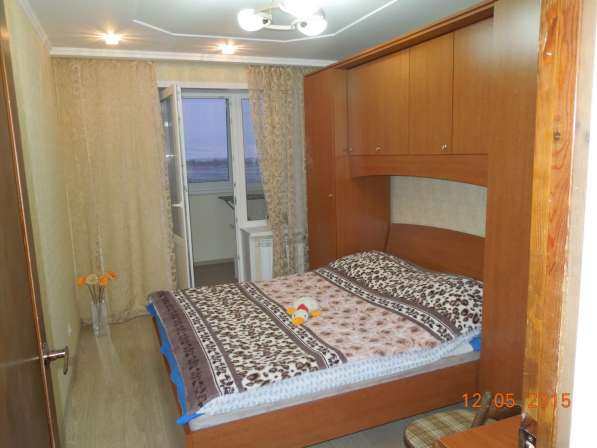 Продам трех комнатную квартиру в Балаково фото 11
