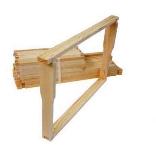 Пчеловодам рамки для ульев в сборе сколоченные с проволкой н в Пятигорске фото 17
