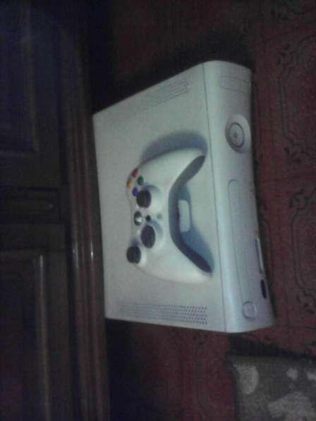 Продам XBox 360 4G