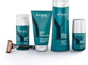 HYMM™.-коллекция для мужчин