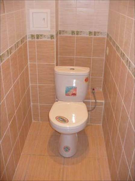 Ремонт, отделка квартир, домов и т. п в Заволжье фото 6