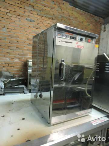 торговое оборудование Жарочный шкаф DAE shin HO