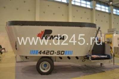 сельскохозяйственную машину Penta Penta - 4420SD