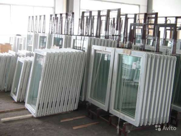 Окна и двери металлопластиковые в фото 4