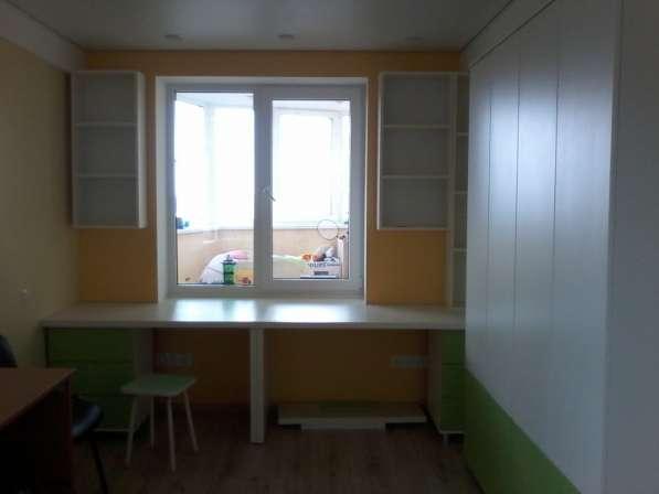 Мебель для детских и подростковых комнат в фото 3