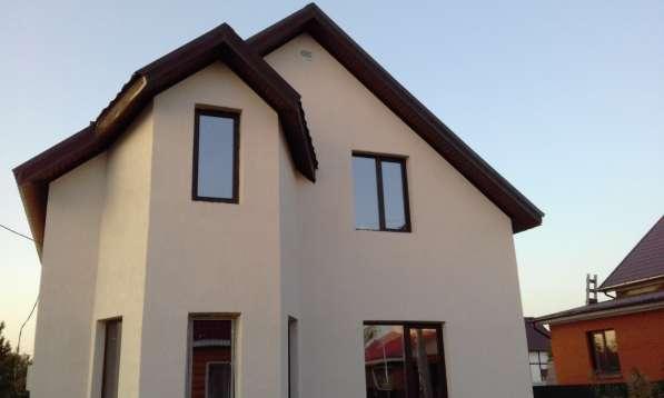 Продам дом 2 этажа земли СНТ