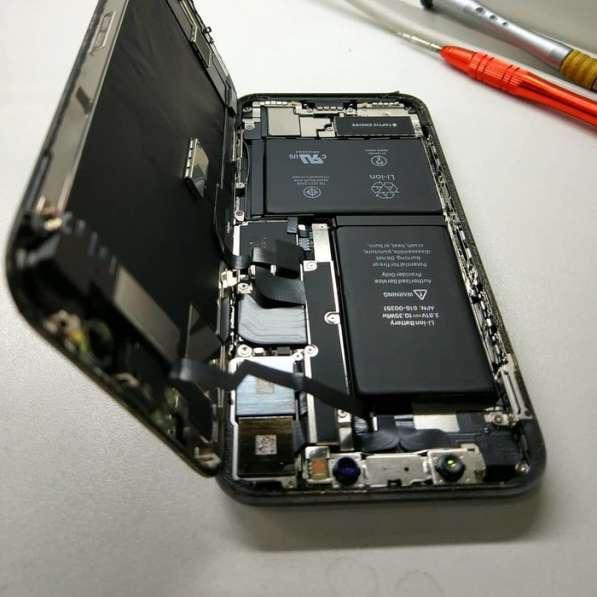 Ремонт Смартфона iPhone 7