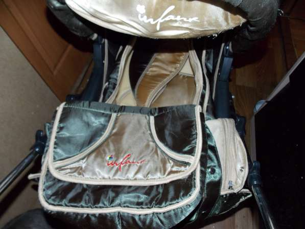 Коляска. зима-лето. в комплектации: люлька-переноска. сумка