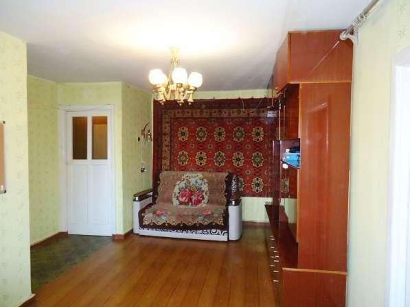 2 комнатная квартира Втузгородок в Екатеринбурге фото 14
