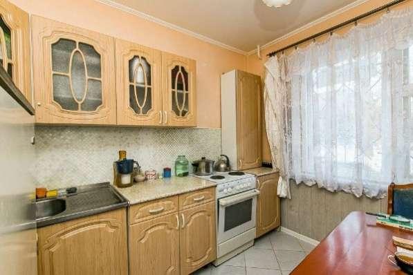 2 комнатная квартира общей площадью 54 кв. м в фото 3