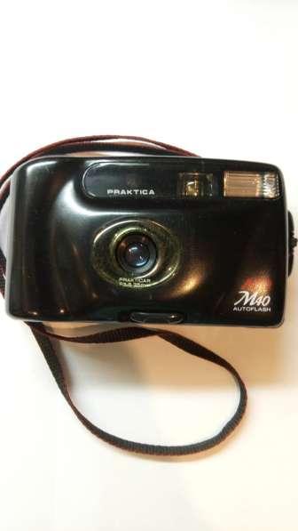 Фотоаппарат пленочный Praktica MD M40 в Волгограде фото 4