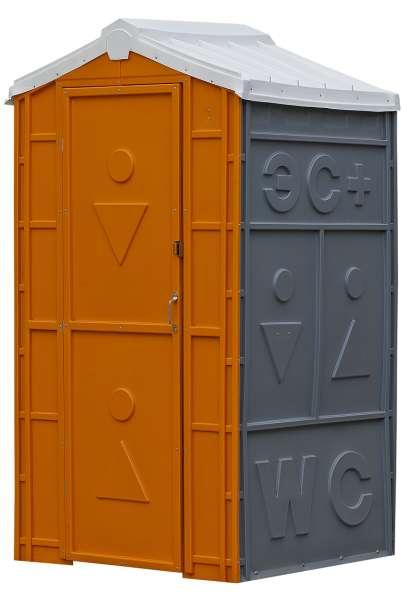 Аренда, продажа и обслуживание туалетных кабин