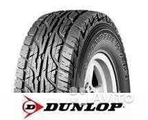 Новые 235 65 17 колеса dunlop ат3