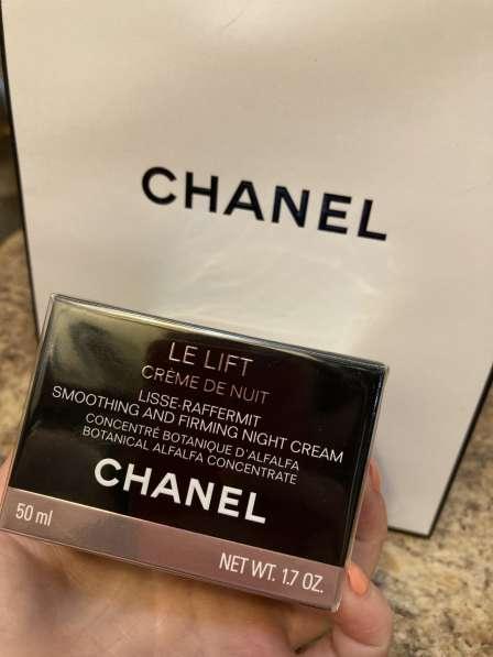 Продам крем ночной от Chanel в Самаре