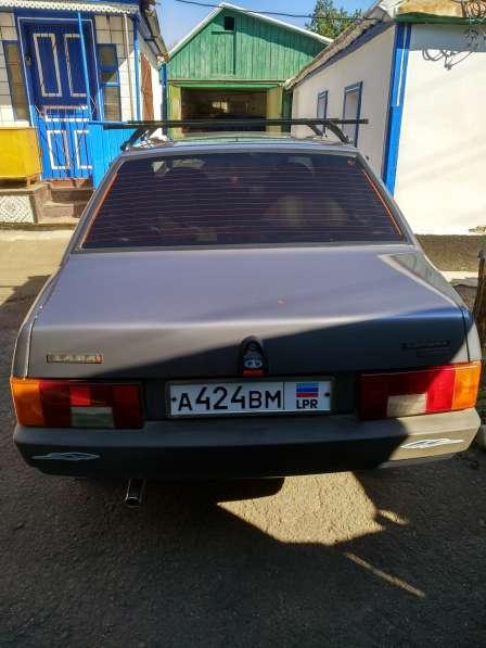 ВАЗ (Lada), 21099, продажа в г.Луганск в фото 5
