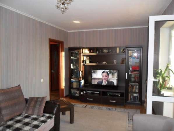 Продается 2-х комнатная квартира, Волгоградская, 24Г в Омске