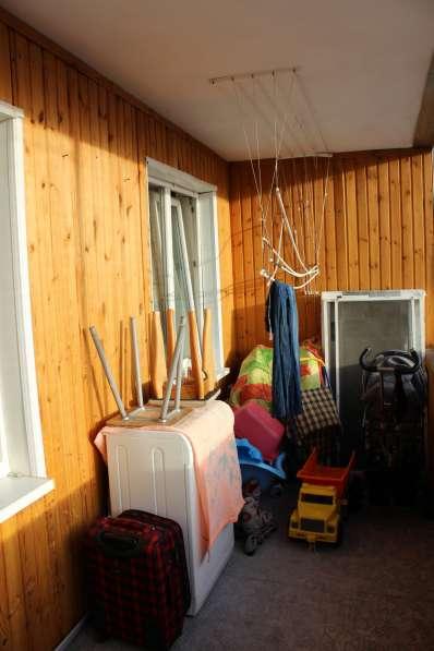 Продается двухкомнатная квартира улучшенной планировки, S=50 в Екатеринбурге фото 3