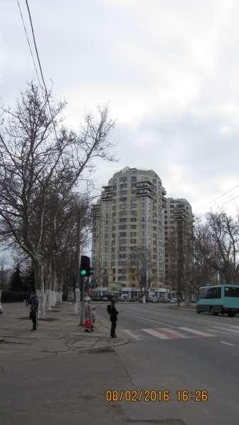 Однокомнатная квартира в Климовском доме