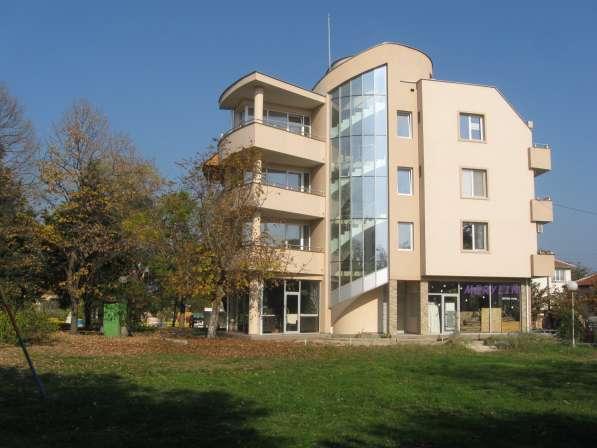 Студия 30 кв. м, 2 этаж 4 эт. жилого здания г. Черноморец в