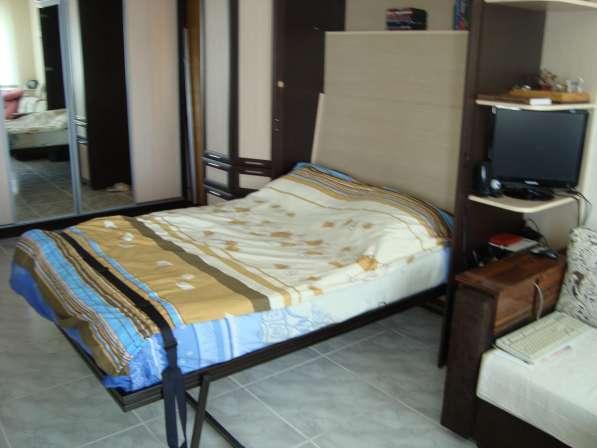 Подъемная кровать-стальной каркас на противовесах на 40 лет
