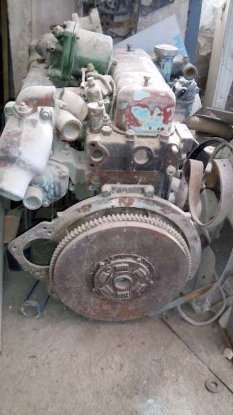 Продам двигатель Perkins 105 л./с