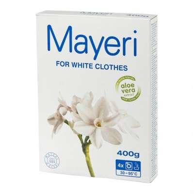 Стиральный порошок Mayeri White 400 г