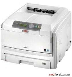 Принтер OKI C 810n