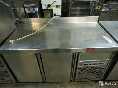 торговое оборудование Холодильный стол N487
