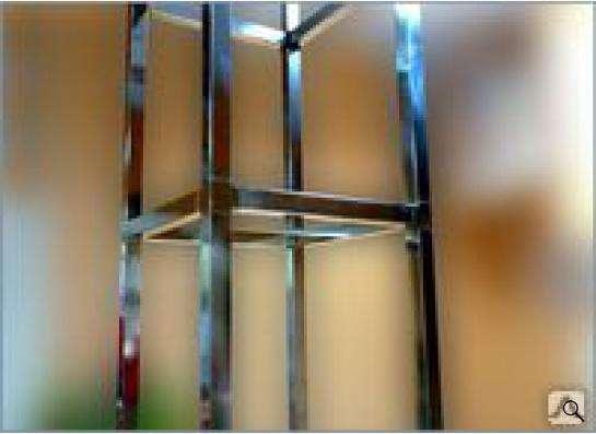 PRIMO торговая система хром труб
