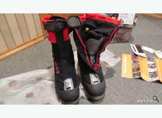 Альпинистские ботинки в Таганроге