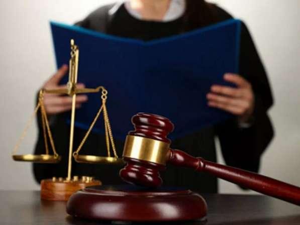 Защита интересов в арбитражных судах и судах общей юрисдикци