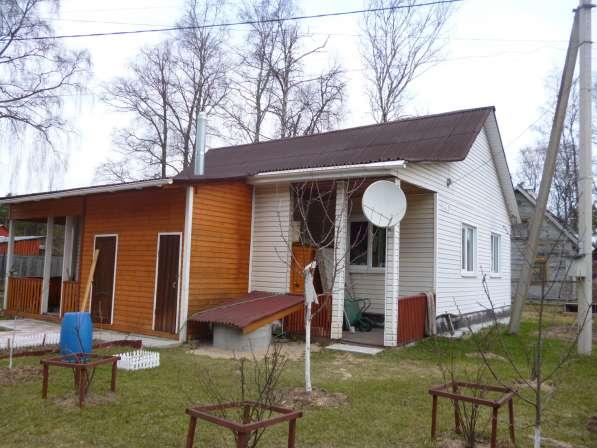 Продам жилой дом в г. Приозерске