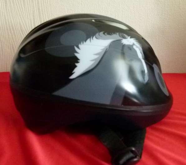 Penta Riding. Детский шлем для конного спорта.52 размер