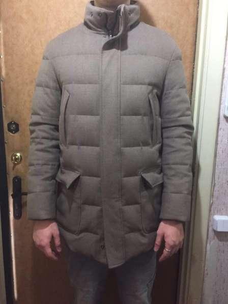 Зимняя куртка Loro Piana