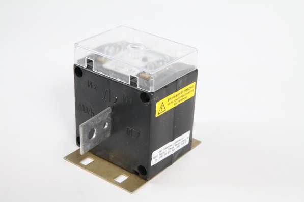 Трансформаторы тока топ066 и тшп066 группа компаний iek