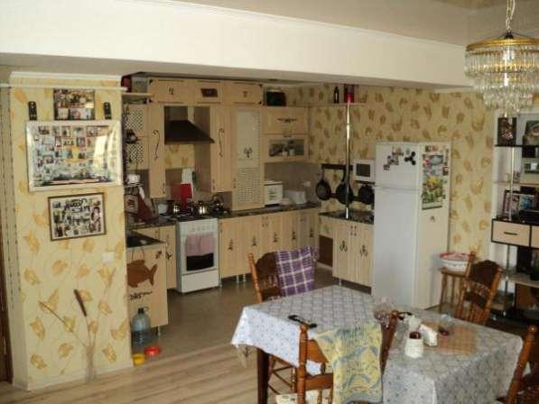 Меняю таунхаус анапа на дом в тульской,калужской или московской обл. или продам недорого