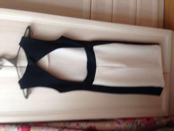 Офисное (коктельное) платье