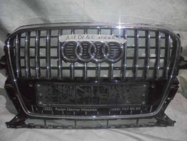 Решетка бампера Audi Q5