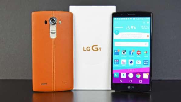 LG G4 Флагман