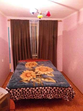 Посуточно 3 комн. квартира Одесса,12 спальных мест